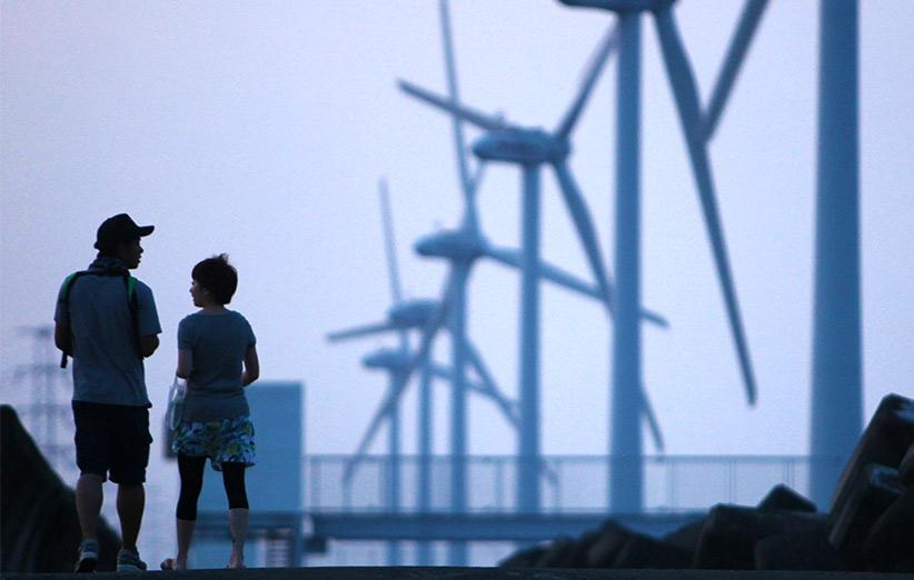 ژاپن در جستجوی راهکارهای صرفه جویی در مصرف انرژی