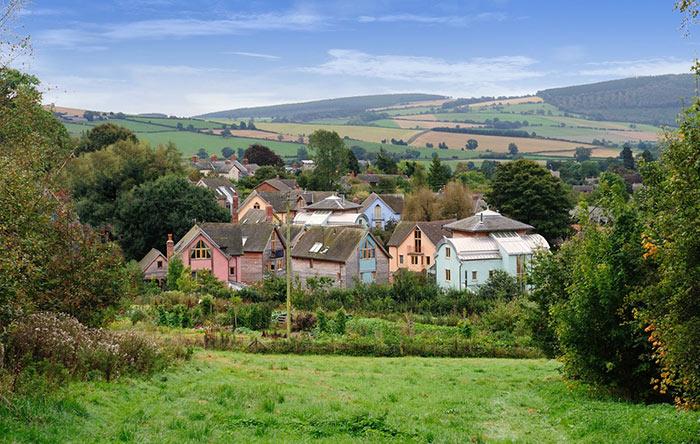 shropshireecovillage