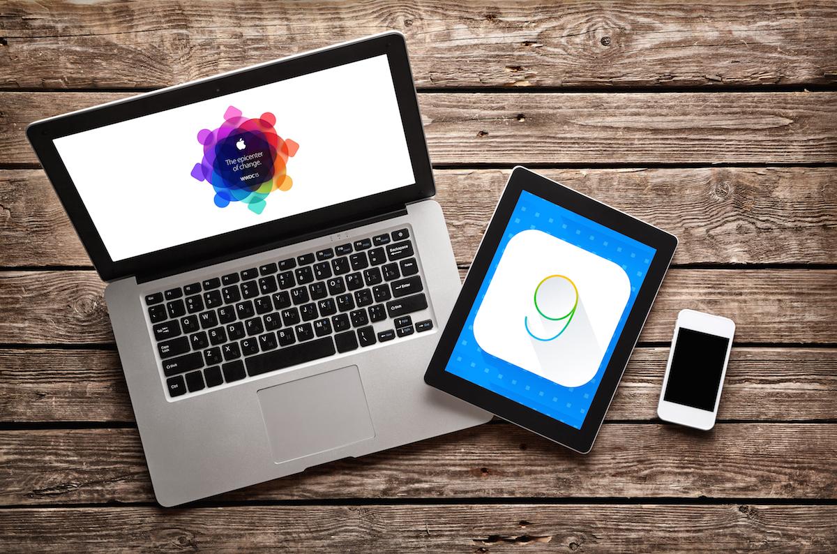 ۱۵ ترفند برای بهتر کار کردن با iOS 9