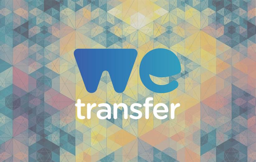 نگاهی به سرویس WeTransfer؛ ارسال فایلهای بزرگ مثل آب خوردن