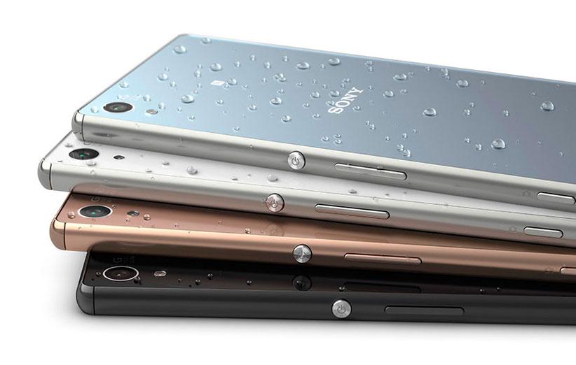 آیا اکسپریا Z5 سونی اولین گوشی با صفحهنمایش 4K خواهد بود؟
