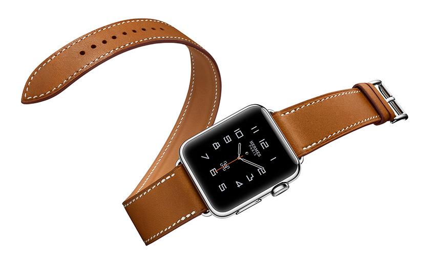 مردم بهجای ساعتهای لوکس سوییسی، اپل واچ میخرند
