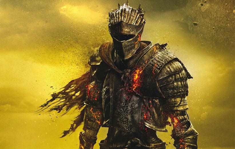 تصاویر جدید از بازی Dark Souls 3 منتشر شد