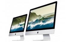 اپل نسل جدید کامپیوترهای iMac را معرفی کرد