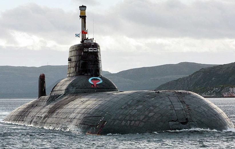 امریکا نگران قطع شدن کابلهای اینترنت توسط زیردریاییهای روسی است