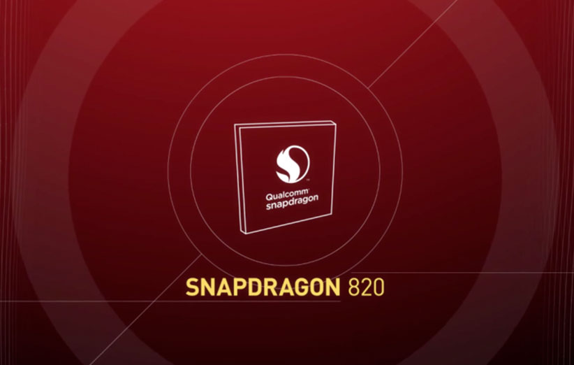 اسنپدراگون 820 پنجاه درصد قویتر از اگزینوس 7420 است