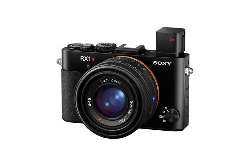 سونی دوربین RX1R II را معرفی کرد