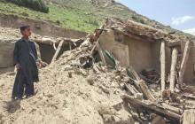 زلزلهی افغانستان، نتیجهی یک برخورد عظیم قارهای