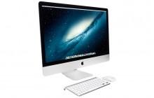 احتمال عرضه iMac های بعدی با صفحه کلید لیزری