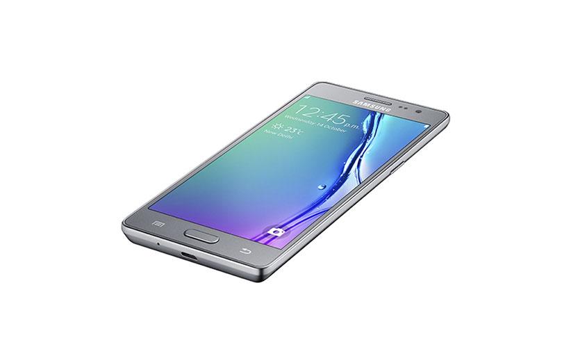 سامسونگ گوشی Z3 را معرفی کرد