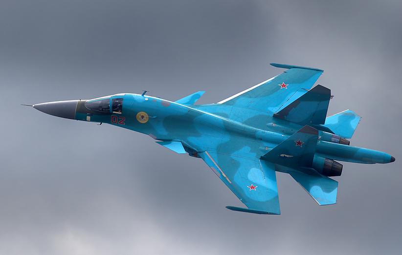 روسها با چه هواپیماهایی تروریستهای داعش را سرکوب میکنند؟