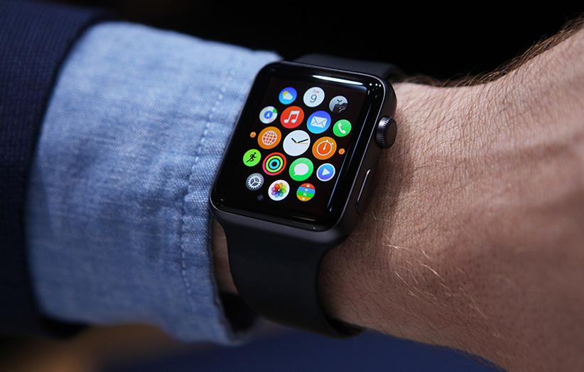 اپل واچ نتوانسته است جای مچ-بندهای هوشمند را بگیرد