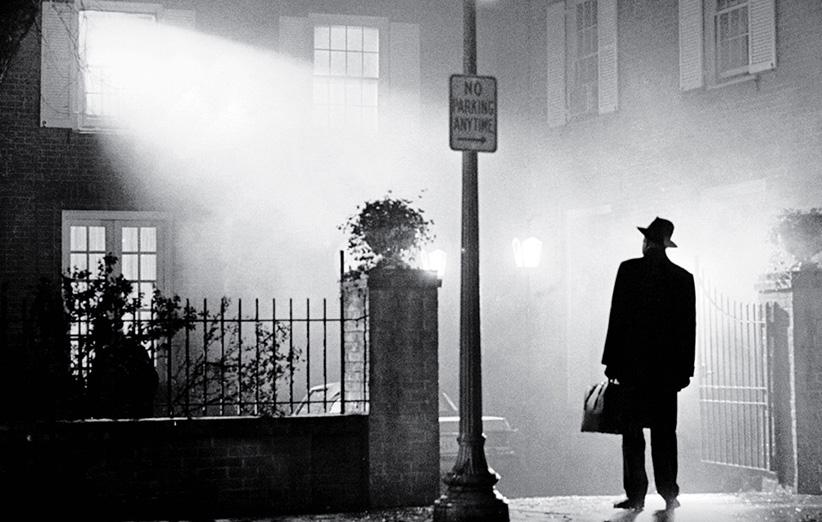 فیلم ترسناک مورد علاقهتان را به راحتی پیدا کنید