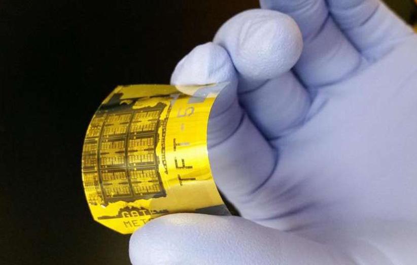 با ترانزیستور نوری جدید، میتوان دوربینهای بهتری ساخت