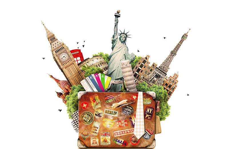 معرفی ۸ برنامهی مناسب برای مسافرت