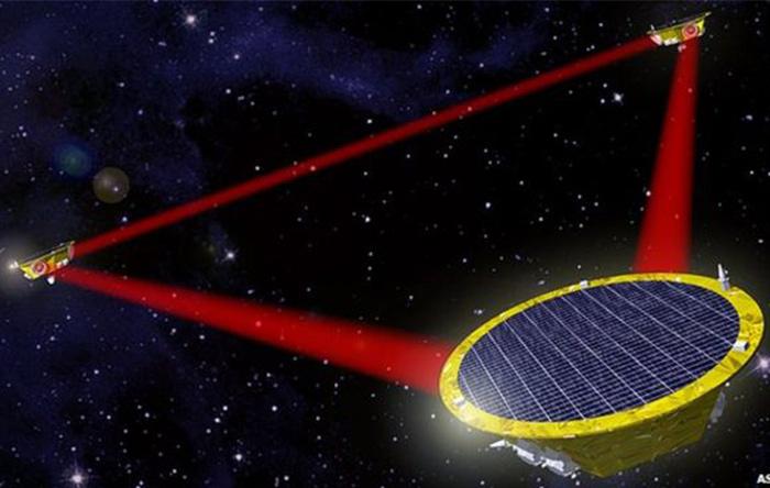 رصدخانهی «ایلیزا» در سال ۲۰۳۴ به فضا پرتاب میشود و اولین رصدخانهی امواج گرانشی در فضا خواهد بود.