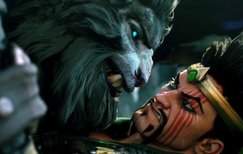 بازی League of Legends گیمرهای بیادب را تنبیه میکند