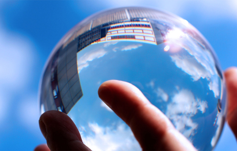 چگونه آیندهی تکنولوژی را پیشبینی کنیم؟
