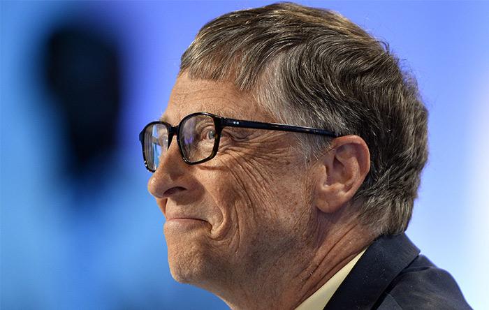 کنفرانس پاریس - موسس و رئیس کنونی هیئت مدیرهی شرکت مایکروسافت، بیل گیتس اعلام کرده که این شرکت از روز دوشنبه همزمان با افتتاحیهی مجمع تغییرات اقلیمی سازمان ملل در پاریس، برنامهی نوآورانه چند میلیارد دلاریاش را به منظور انجام تحقیق و توسعهی هرچه بیشتر روشهای مطلوب استفاده از انرژیهای پاک کلید خواهد زد.