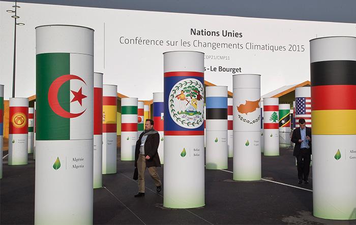 کنفرانس پاریس - برآوردها حاکی از آن است که قریب ۱۰ هزار نماینده و ناظر رسمی از جانب کشورهای مختلف عضو و ضمناً بیشتر از ۳ هزار نفر از اصحاب رسانه در این برنامه حضور خواهند داشت.