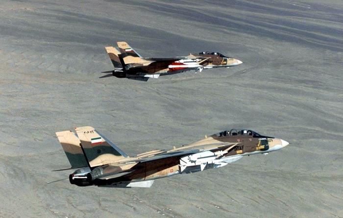 تامکتهای ایرانی هشت سال جنگیدند و پس از گذشت ۴۰ سال هنوز تعدادی از آنها پرواز میکنند