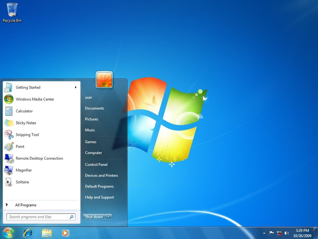 windows7.0