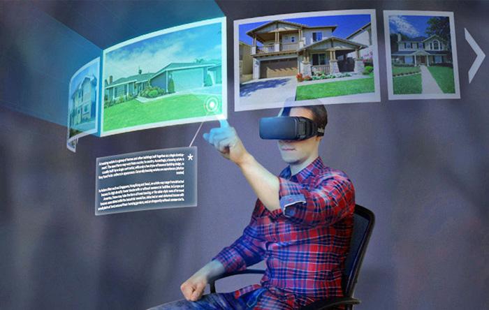 ترس از واقعیت مجازی