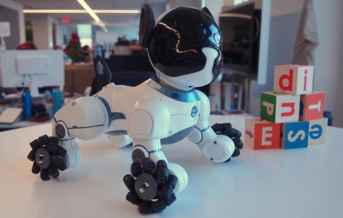 6-Robot