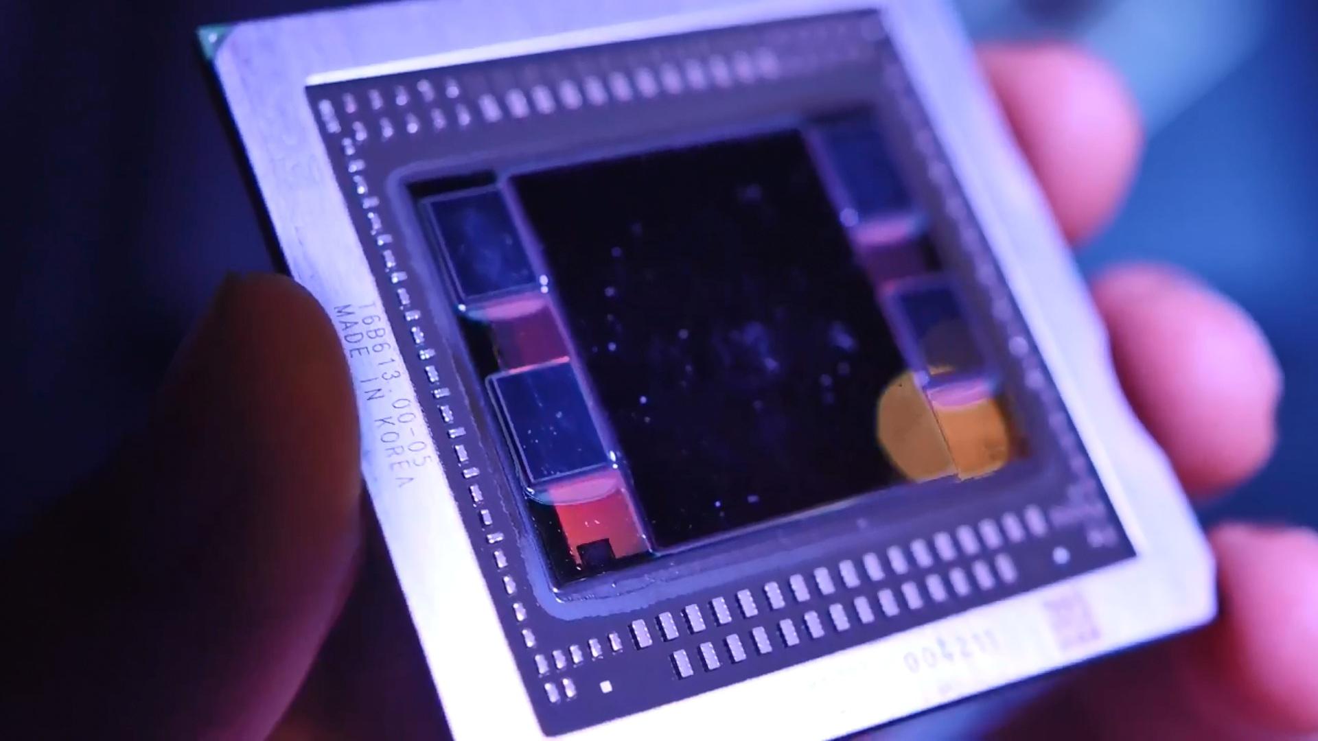 سامسونگ چیپستهای AMD را هم میسازد