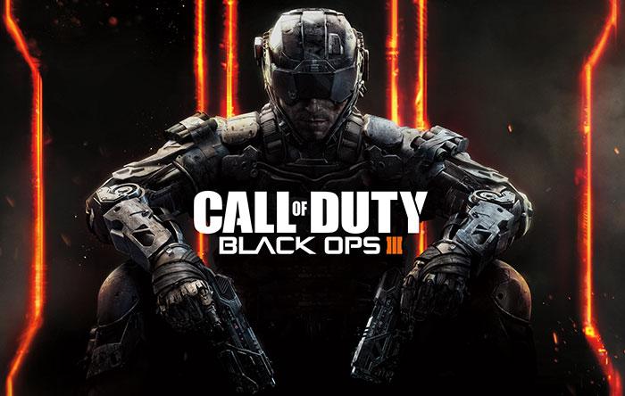 بازی Call of Duty: Black Ops 3 با فروش 250 میلیون نسخه پرفروشترین بازی سال ۲۰۱۵ شد