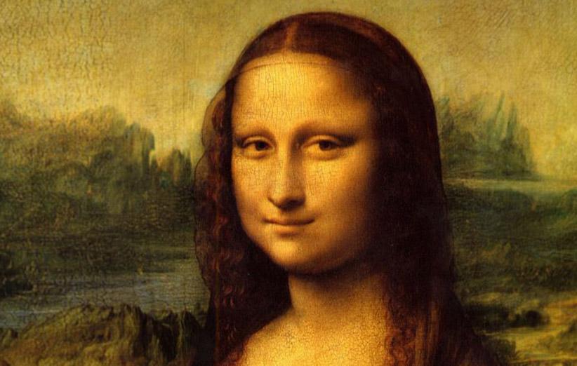 کشف چهرههای مخفی دیگری در زیر نقاشی مونالیزا
