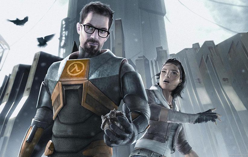 بازی محبوب Half-Life 3 پس از 8 سال عرضه می شود