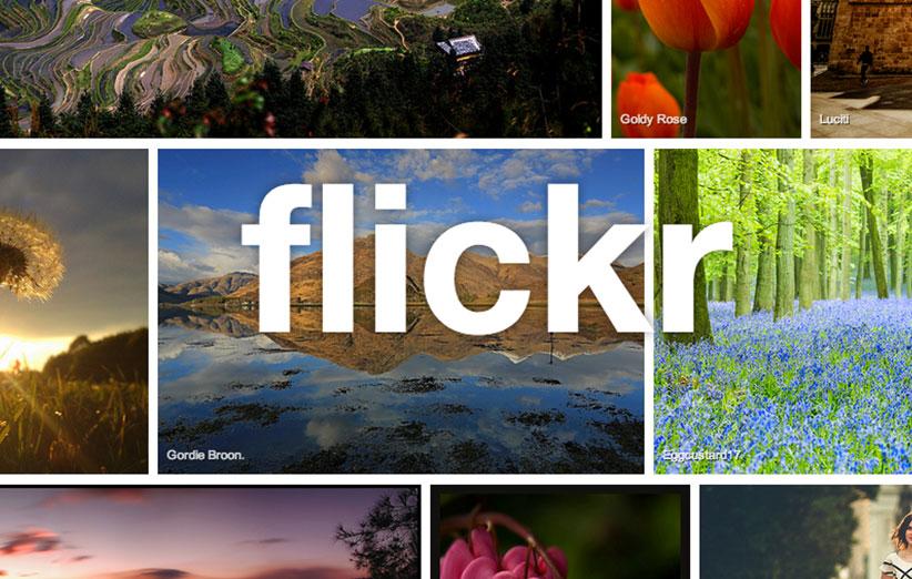 ۳۰ درصد از تصاویر سایت فلیکر با آیفون گرفته شدهاند