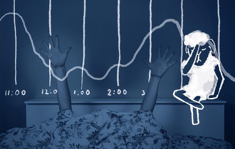 معرفی و بررسی اپلیکیشن SleepBot؛ در بهترین لحظهی ممکن از خواب بیدار شوید