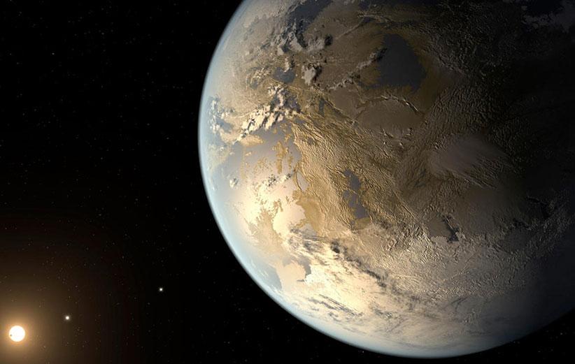 نزدیکترین سیارهی فراخورشیدی قابل زیست کشف شد