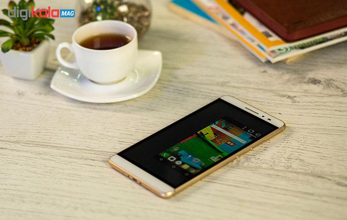 نقد و بررسی گوشی هوشمند لنوو Phab Plus -  گوشی یا تبلت 2