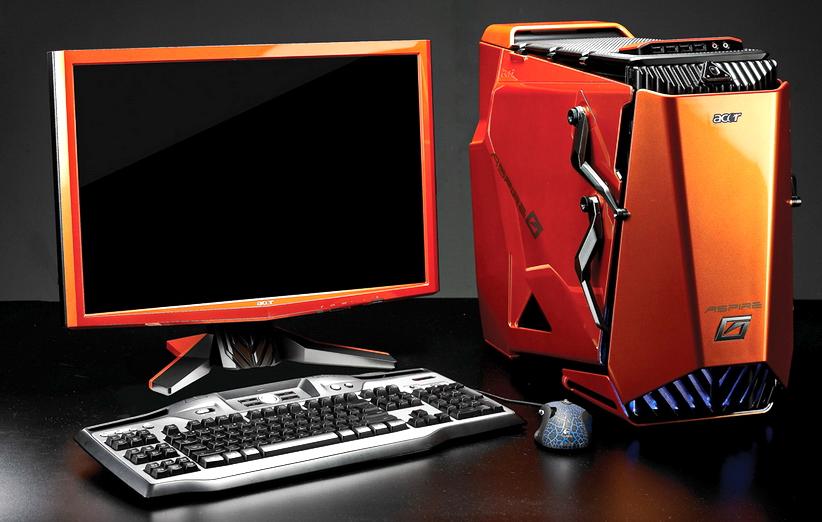 والو: کامپیوترهای قوی در سال ۲۰۱۶ باز میگردند