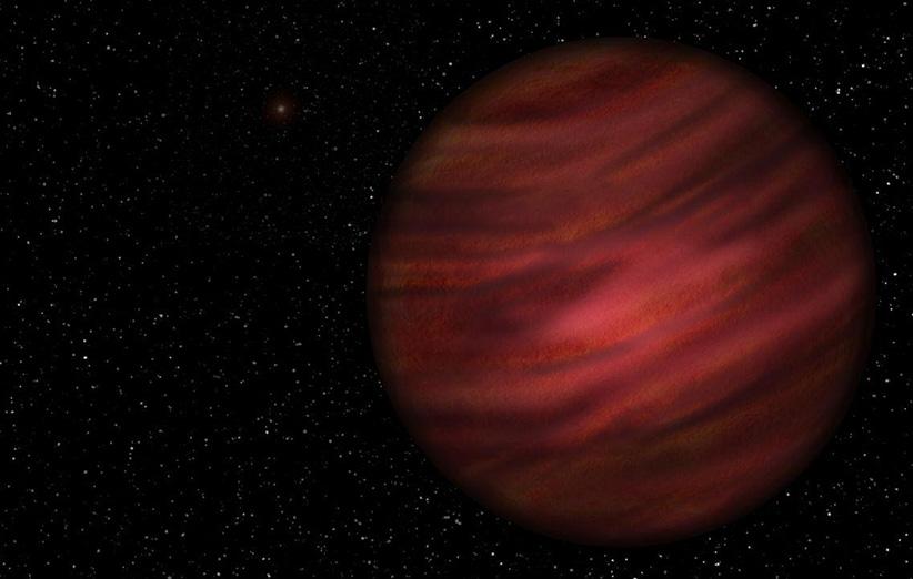 بزرگترین منظومهی ستارهای کشف شد