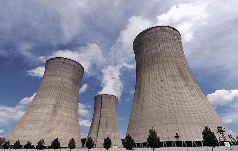 کشور چین قصد تاسیس اولین نیروگاه اتمی شناور را دارد