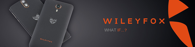 نقد و بررسی گوشی هوشمند Wileyfox Swift -دی 94