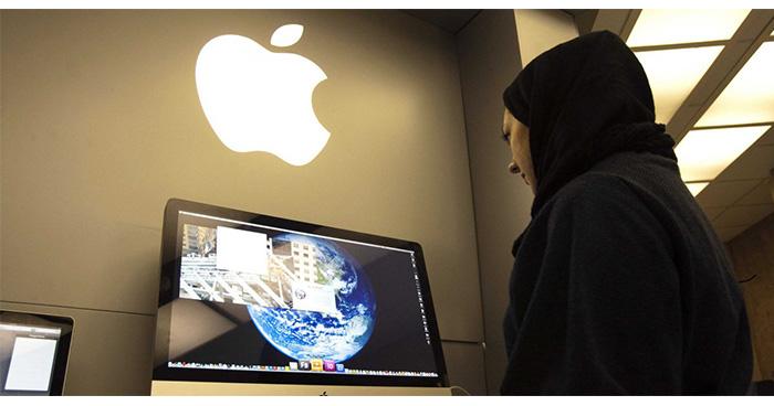 آیا اپل ، گوگل و مایکروسافت پس از تحریم ها  به ایران میآیند؟-دی 94