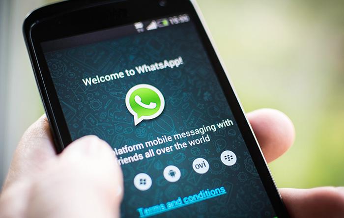 برنامهی پرطرفدار WhatsApp رایگان شد و نیاز به پرداخت حق اشتراک نیست
