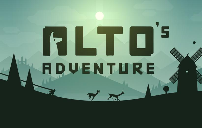 بازی Alto's Adventure روی اندروید رایگان خواهد بود