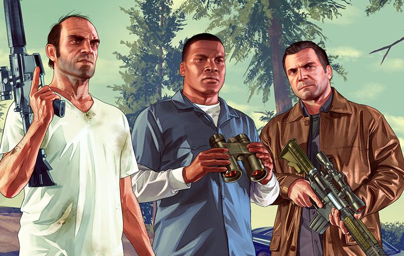 GTA 5 بیش از ۶۰ میلیون نسخه فروخته است