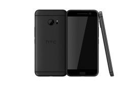 طرح سهبعدی رسمی HTC One M10 را ببینید