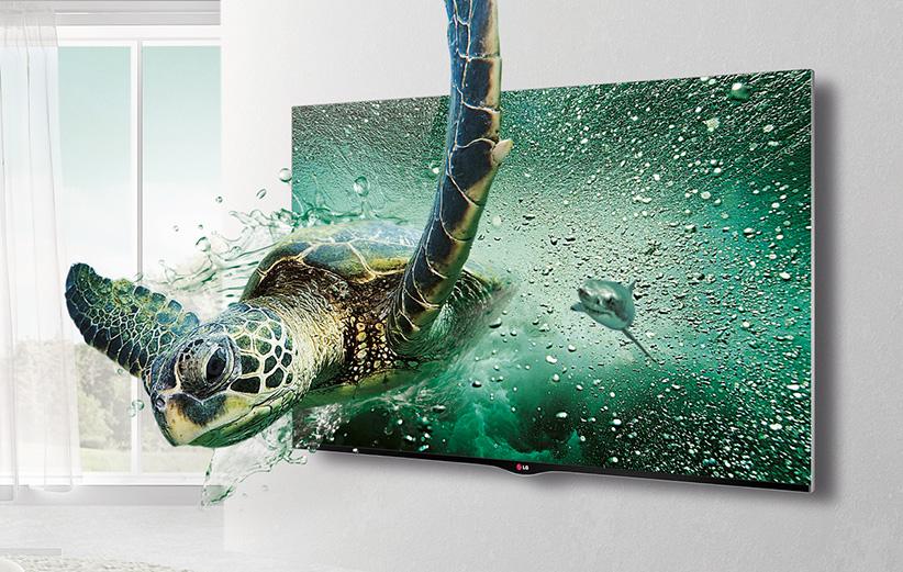 تلویزیونهای سهبعدی به زودی کنار خواهند رفت