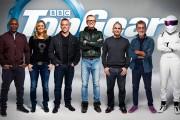 تمام مجریهای فصل جدید Top Gear معرفی شدند