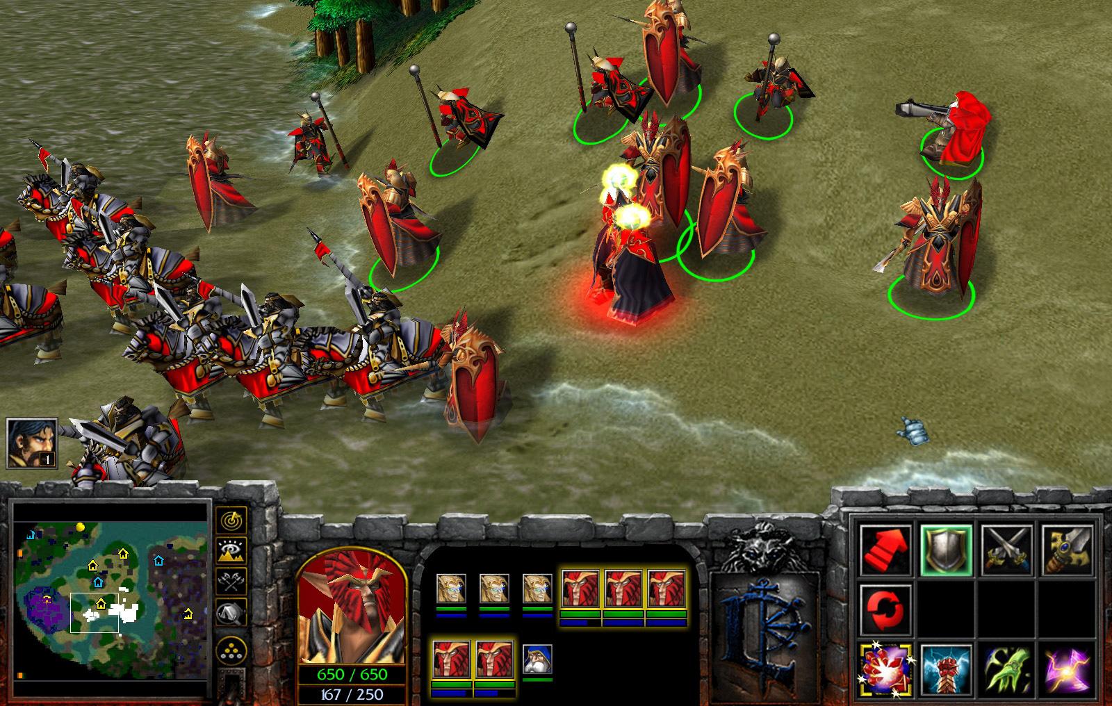 Warcraft-3