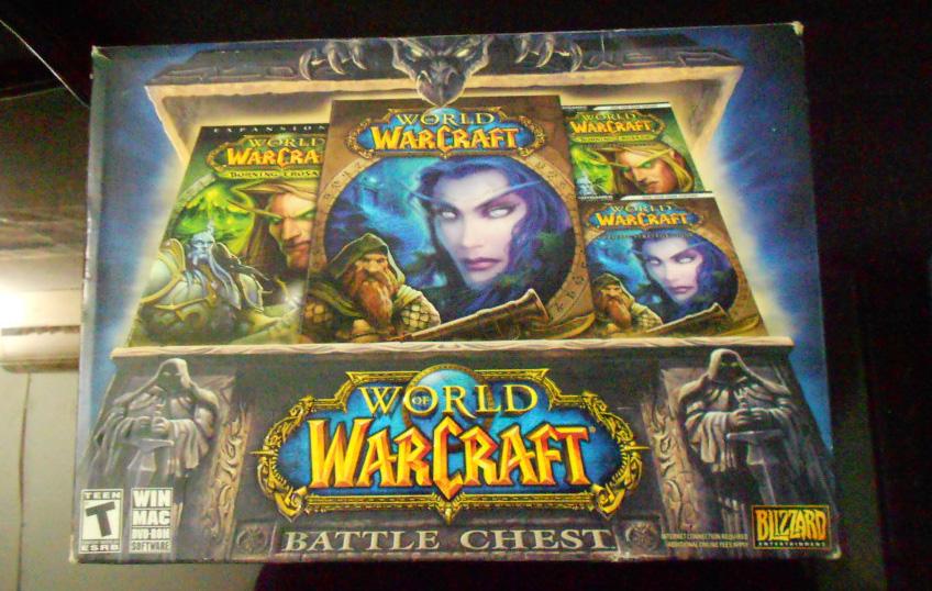 World-of-Warcraft