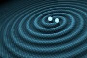 کشف امواج گرانشی فضا-زمان برای اولین بار
